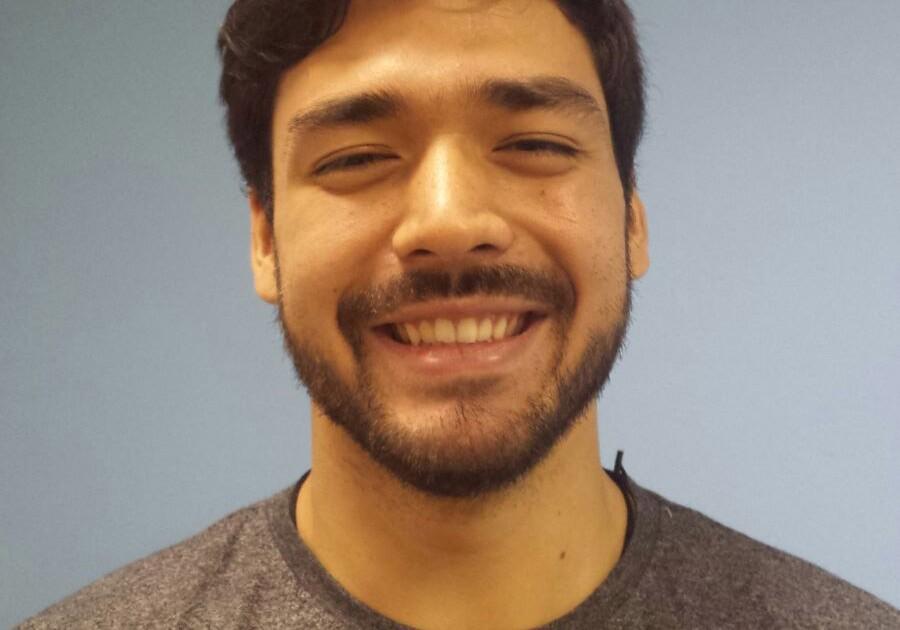 Mike Akama Mazurek