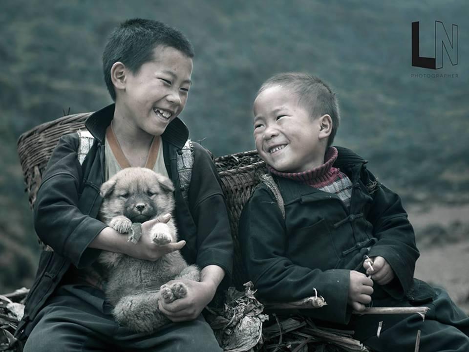Vietnam © NGUYEN THANH LUY