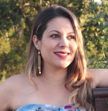 Nanda Andrade
