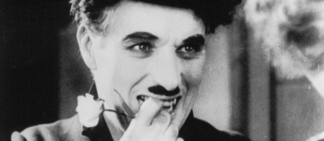 Charles Chaplin Frases A Vida é Uma Peça De Teatro: 15 Frases Eternas De Charlie Chaplin