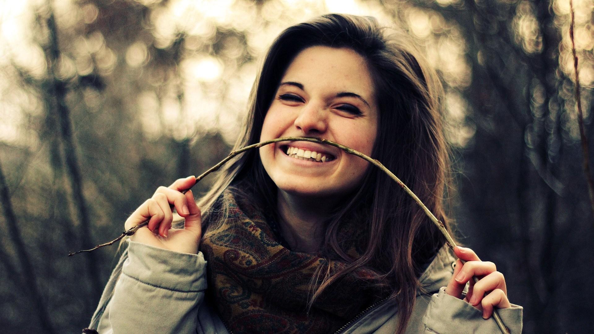 Beautiful Smile Wallpaper 68 Images: 8 Coisas Que As Pessoas Felizes Fazem, Mas Não Comentam