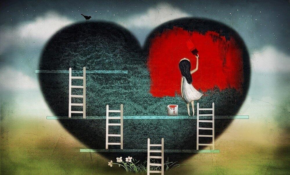 viver-com-o-coração-partido-é-respirar-com-dificuldades