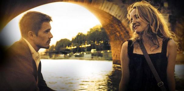Antes do Amanhecer (Before Sunrise, Richard Linklater, EUA/Áustria/Suíça, 1995)