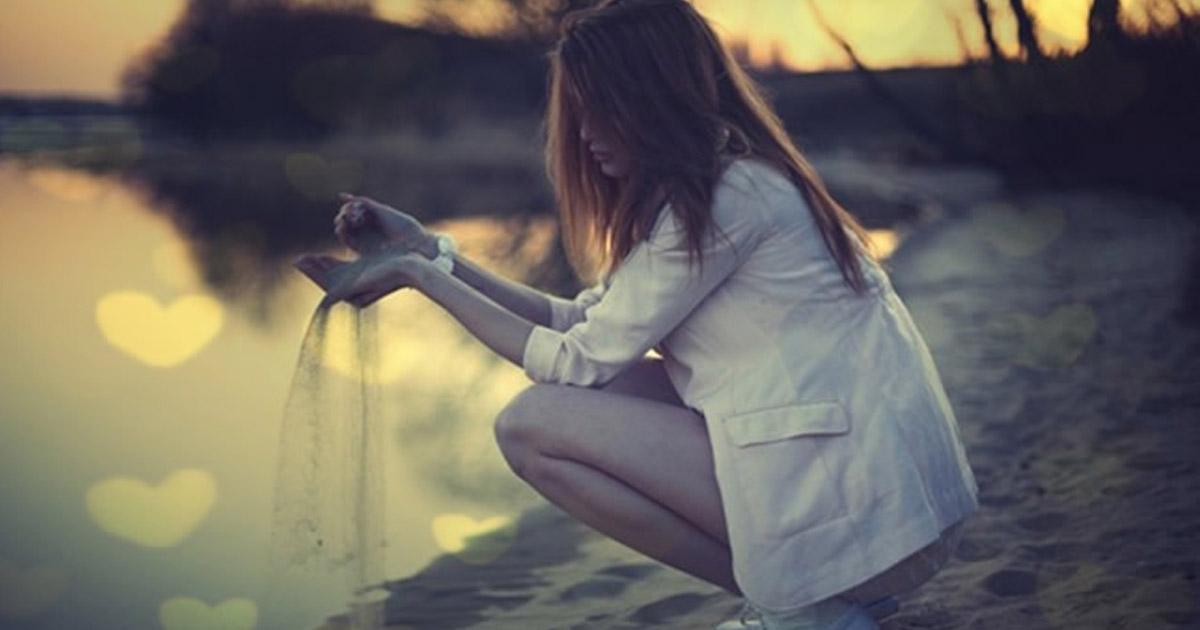 Se Alguém Não Deu Valor A Você Não Mendigue Nem Atenção Nem Amor