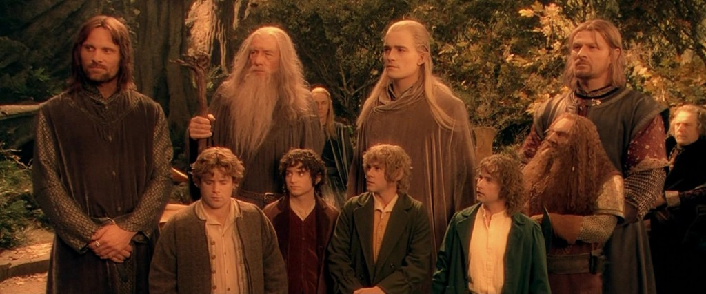 LOTR Fellowship of the Ring 223