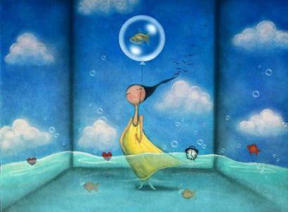 mulher-com-peixes-500x368