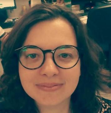 Sabrina Davanzo