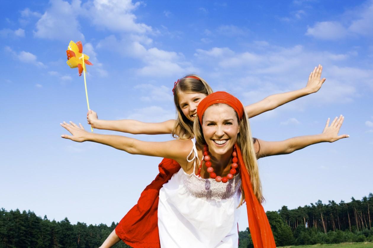 O Incomparável Amor De Uma Mãe: Só Depois Que Virei Mãe, Reconheci O Amor De Uma