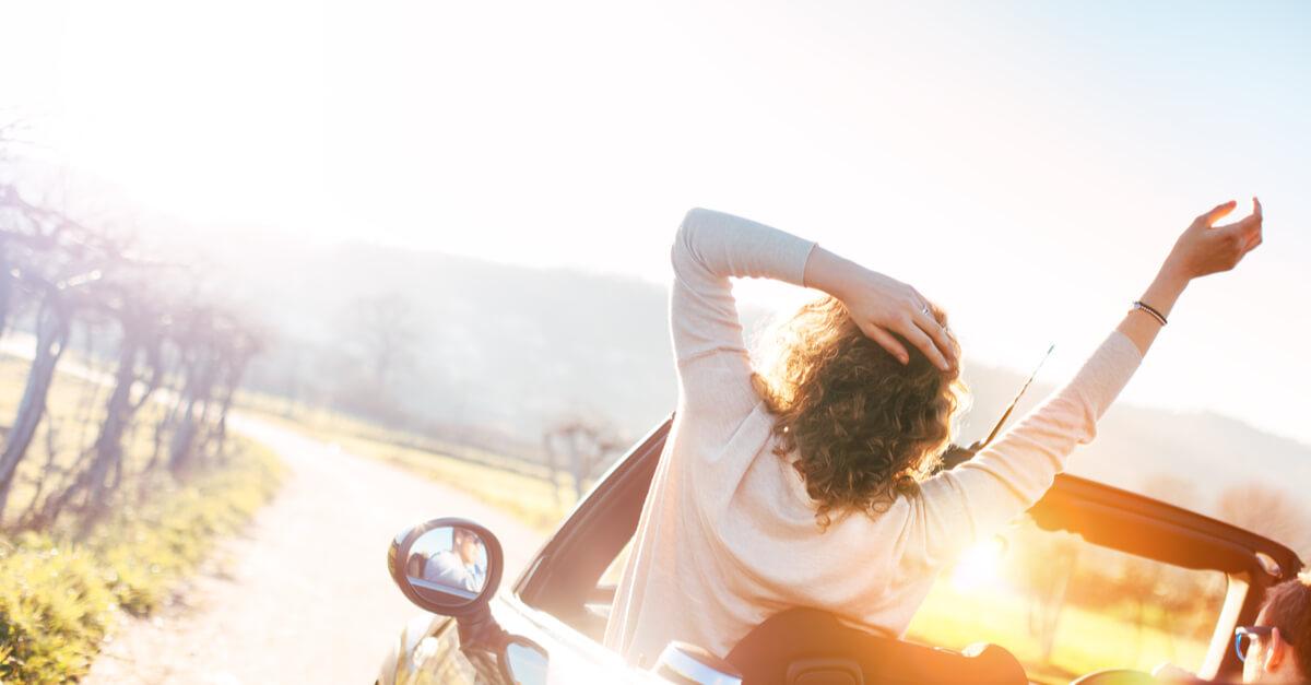 Oportunidades Para Recomeçar: Recomeçar é Abraçar As Novas Oportunidades Que A Vida Nos