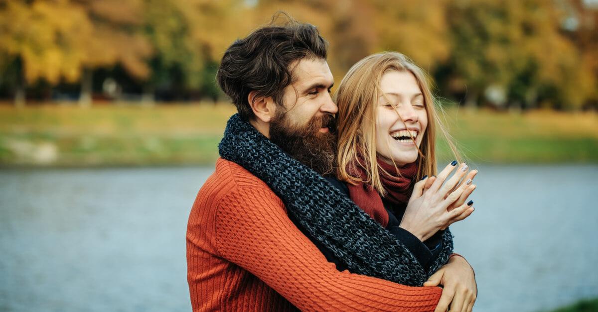 A Intimidade Emocional Entre Duas Pessoas Não é Uma Questão De