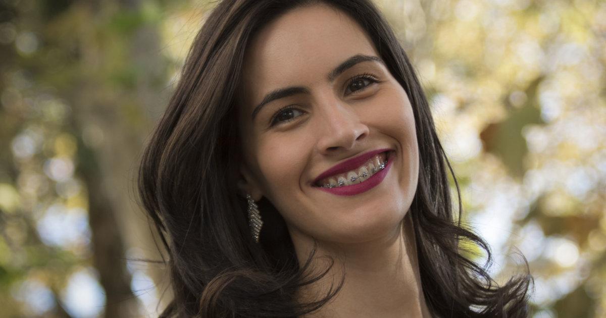 Carolina Cavalcanti Pedrosa