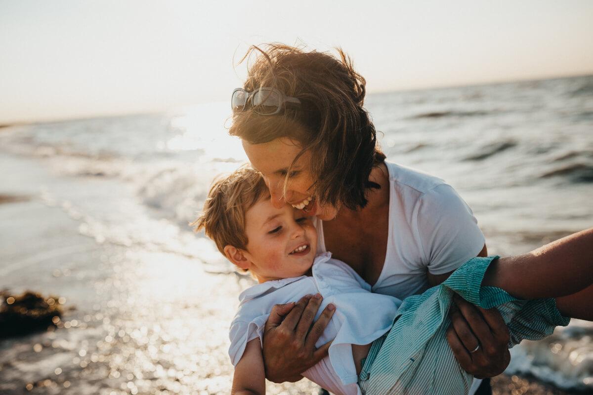 É Melhor Ter Razão Ou Paz: Ser Tia é A Melhor Parte De Ter Um Irmão Ou Irmã (5 Provas